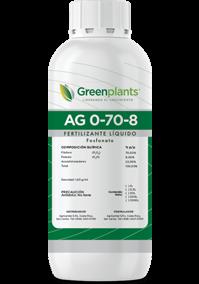 AG 0-70-8