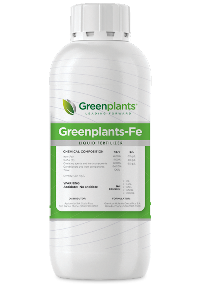 GREENPLANTS FE (Iron Chelate)