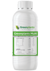 GREENPLANTS MULTIMINERAL