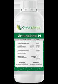 GREENPLANTS-N