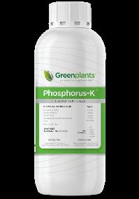 PHOSPHORUS-K